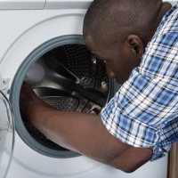 Peace of mind: Domestic Appliance Contract Cover