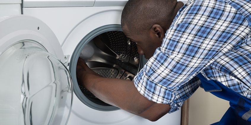 Commercial Laundry Repairs and Sales at Eastleigh Services