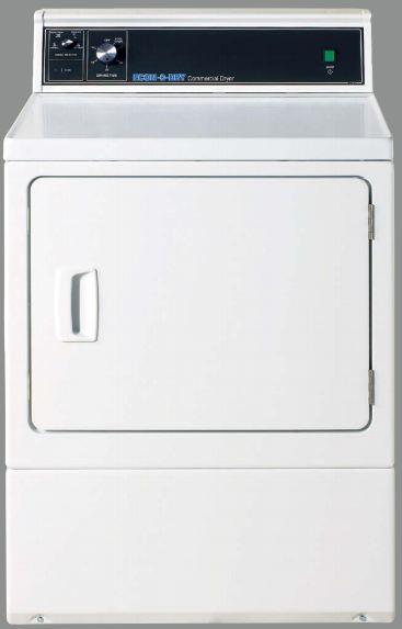 Girbau Commercial Laundry Dryer