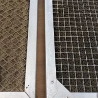Extraction Canopy Filter Cleaning