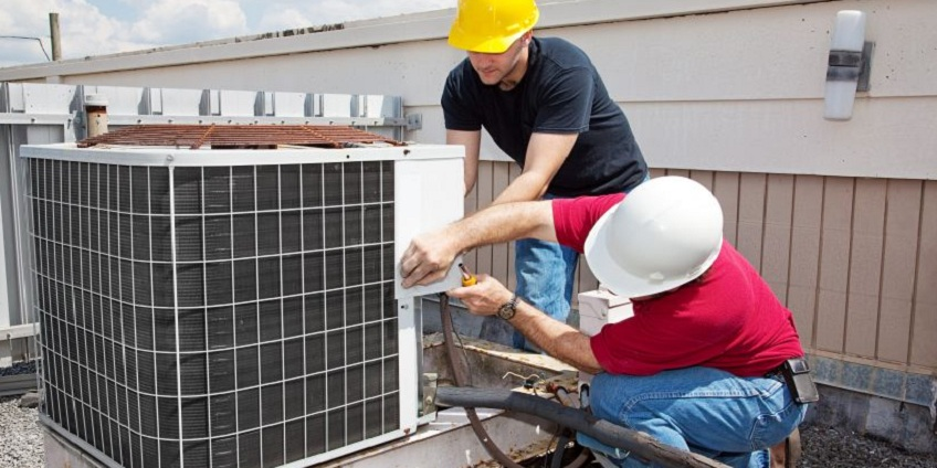 Air Conditioning Repairs and Ventilation at Eastleigh Services