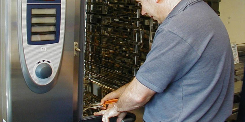 Commercial Catering Equipment Repairs at Eastleigh Services