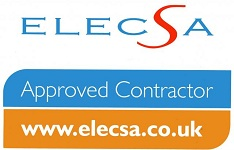 Qualified electricians for emergency electrical work