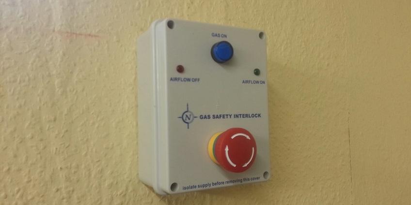 Gas Interlock System Specialists