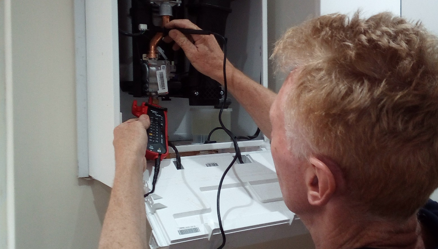 Central Heating Engineers and Boiler Repairs at Eastleigh Services
